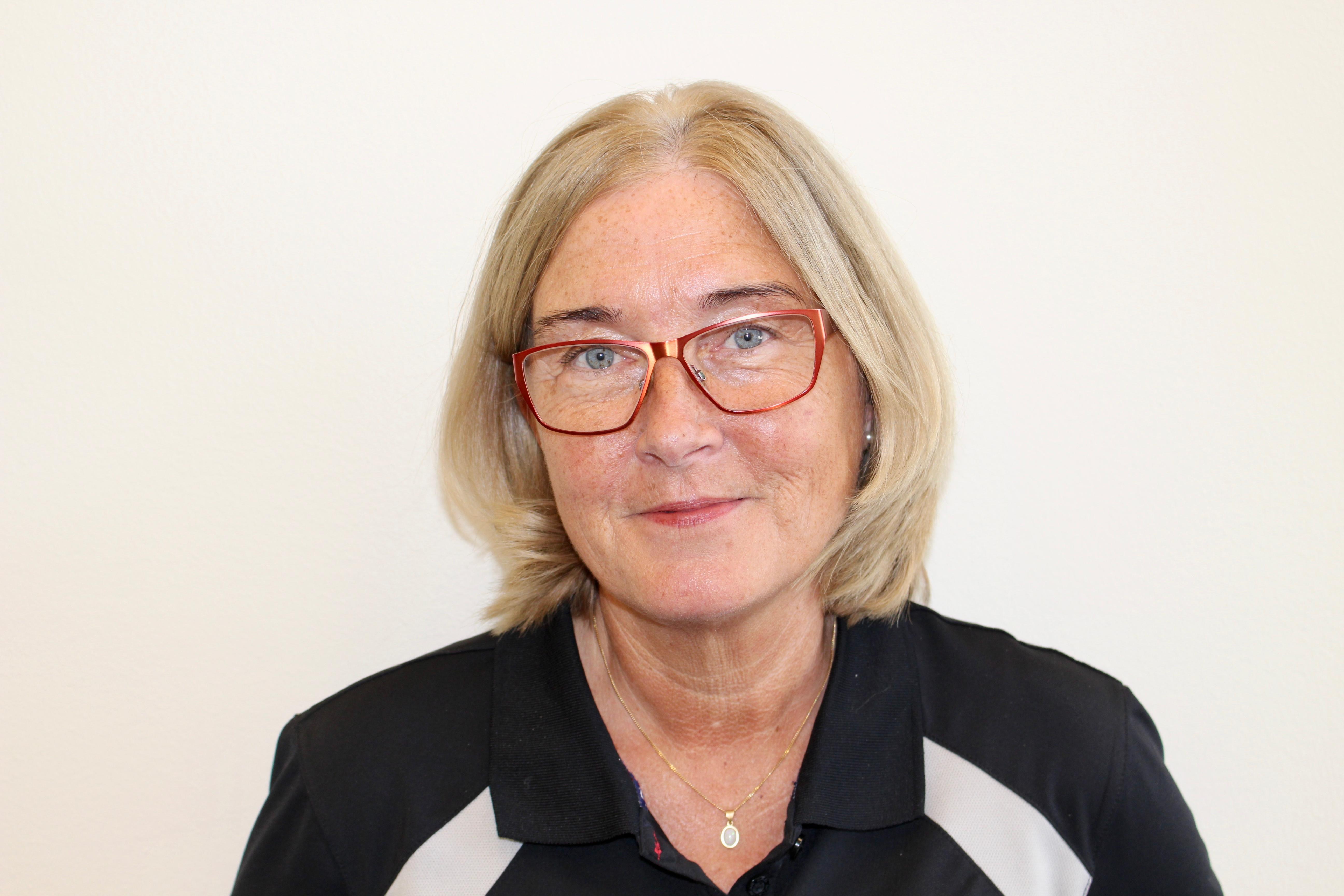 Maria Knutsson